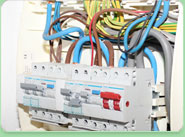Saddleworth electrical contractors